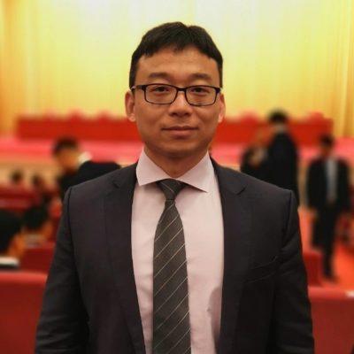 Jiangtao Ma